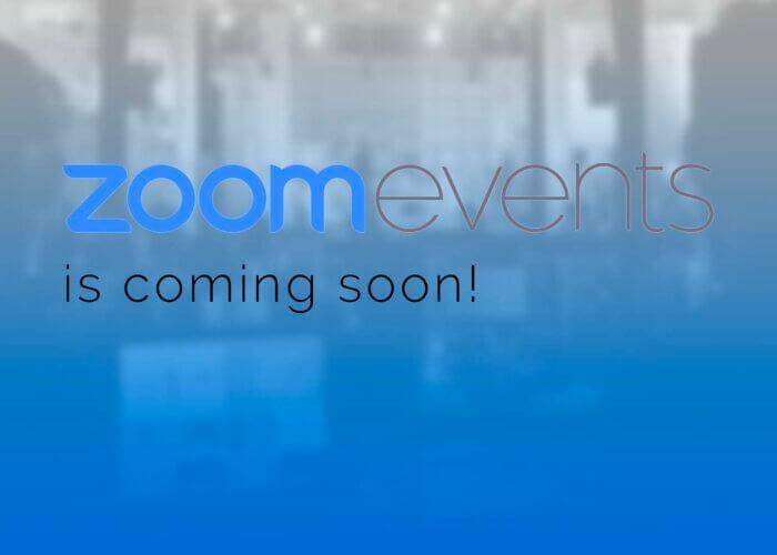 videobedrijf voor zoom events LinksMedia